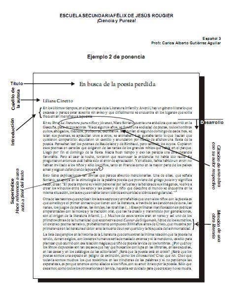 EJEMPLOS DE PONENCIAS DOWNLOAD